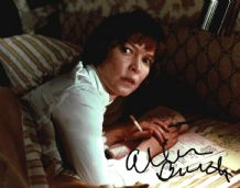 Ellen Burstyn Autograph Signed Photo - The Exorcist